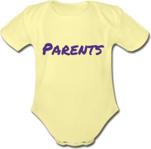 parenting t-shirts, sweaters and more