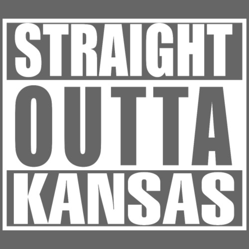 Straight outta Kansas