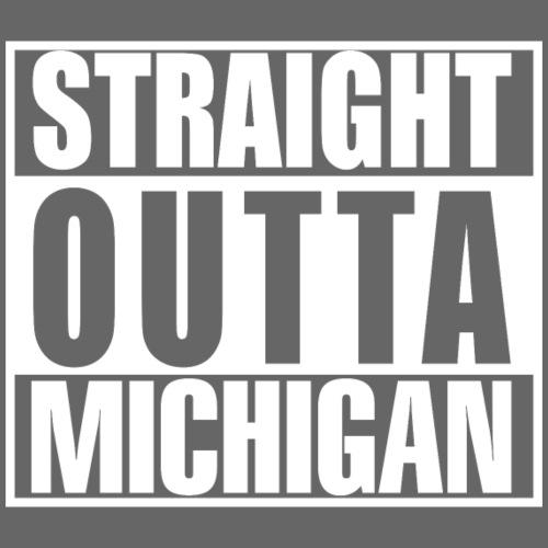 Straight outta Michigan