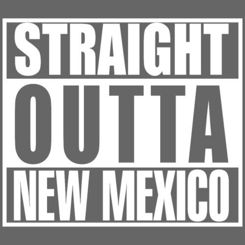 Straight outta New Mexico