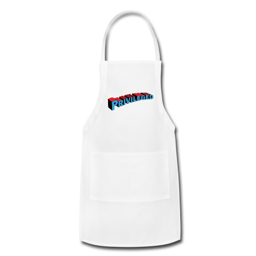 privileged apron